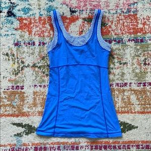🔹LUCY ATHLETIC TANK🔹